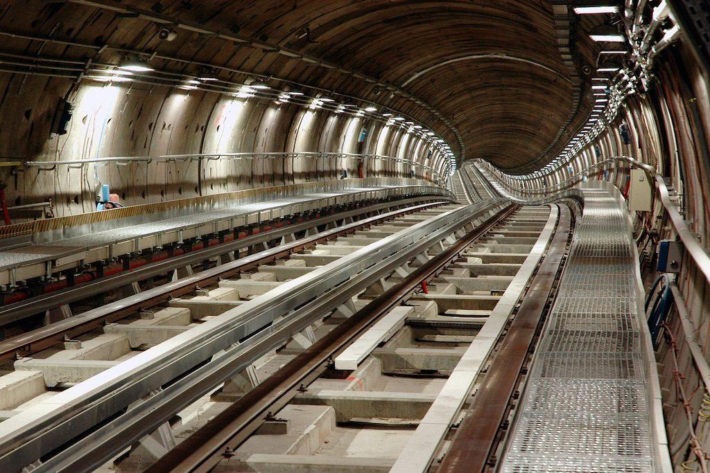 Metropolitana automatica di Torino