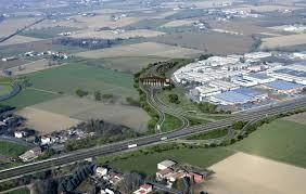 Collegamento Autostradale Campogalliano – Sassuolo di collegamento tra A22 e la SS467 pEDEMONTANA